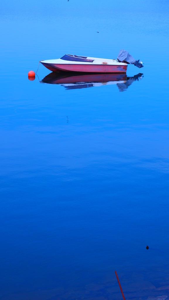 ボート Ⅱ