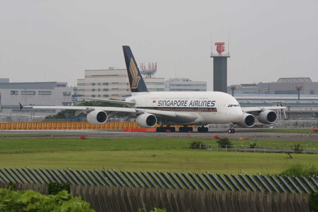 A380 -2