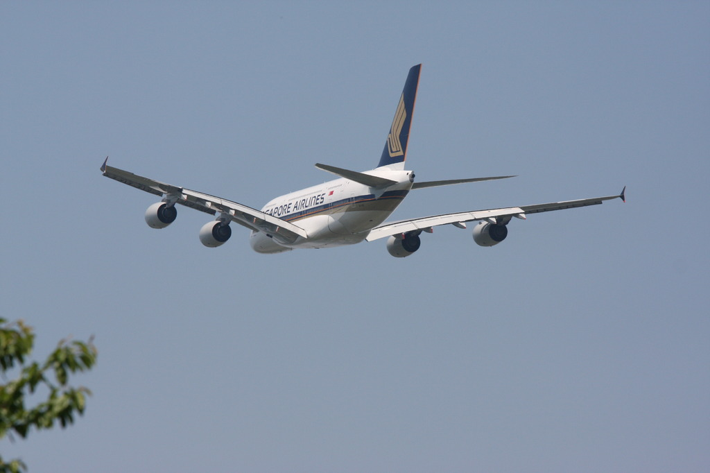 A380  -20