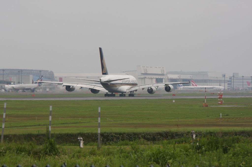A380 -4
