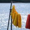 黄色は幸せの色
