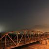 解体を待つ橋