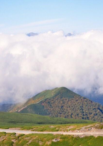 乗鞍岳 (8)