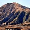 阿蘇山火口から2
