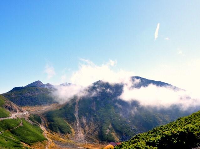 乗鞍岳 (5)