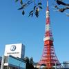 TOKYO TOWER&VW