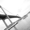 若戸大橋&渡船