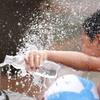 Splash !