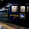 2011年11月29日_上野駅