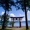 田沢湖(秋田県)