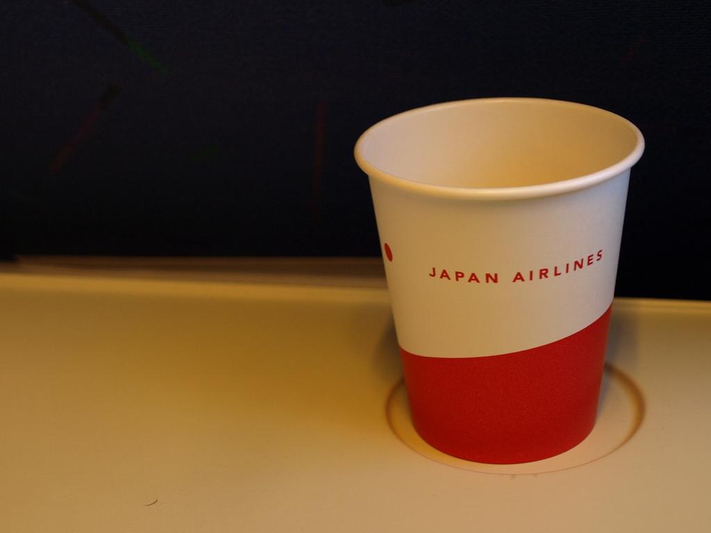 上空喫茶。