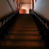 明治の階段