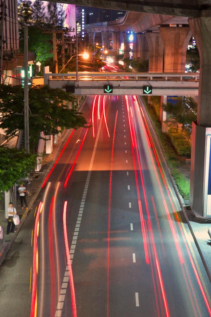 Bangkok by Night #3