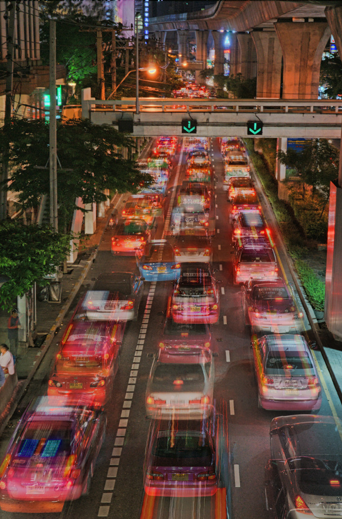 Bangkok by Night #1