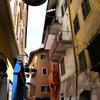 ボルツァーノの街_2