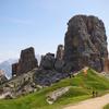 Cinque Torri, Italy