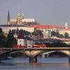 CANONのプラハ