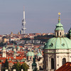 プラハの塔