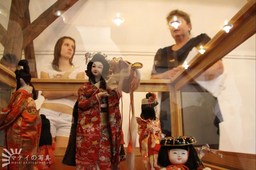 日本の展覧会 ...3