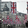 Union Flags