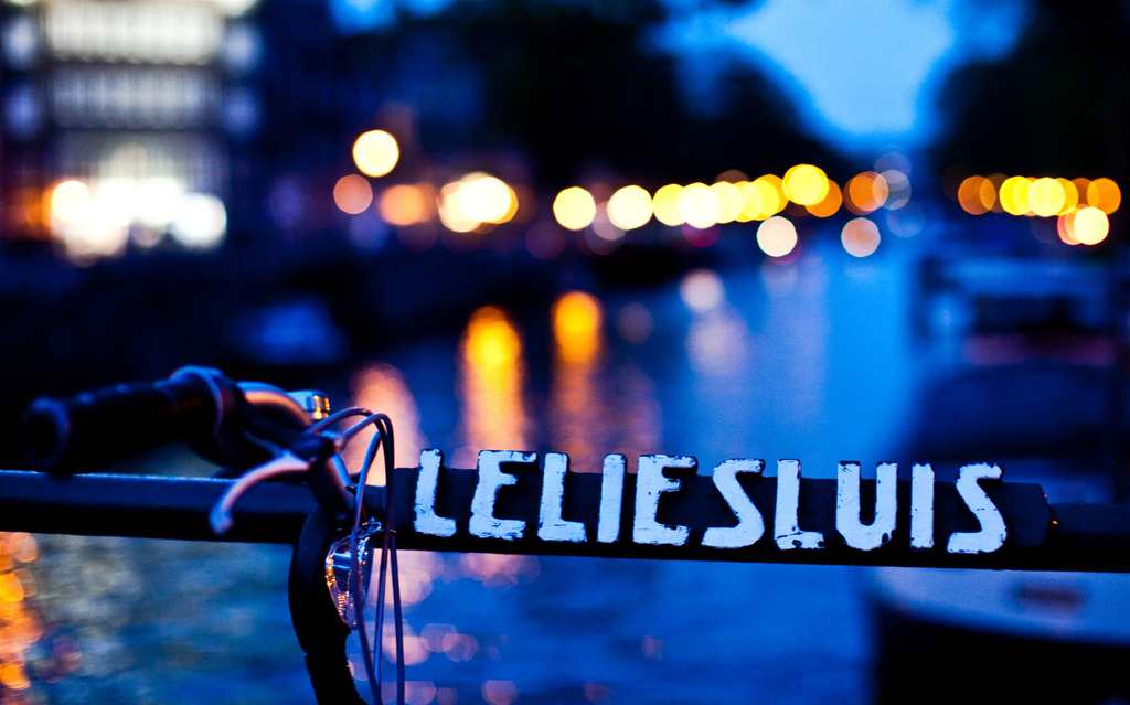 LILIE SLUIS DeepBlue