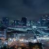 16mm WIDE - Tokyo Night Wave