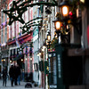Christmas Time in Brugge