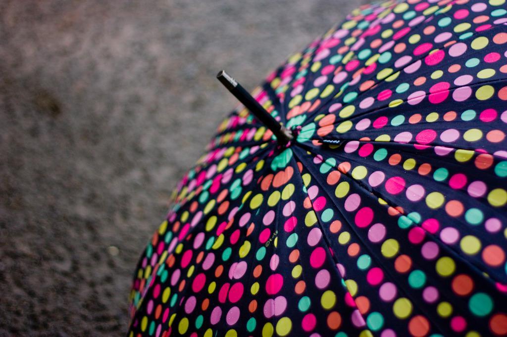 pop umbrella