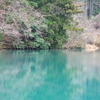 丹波篠山(!)の青い池2