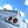 SKY LINE GT-R