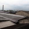 屋根・屋根・屋根