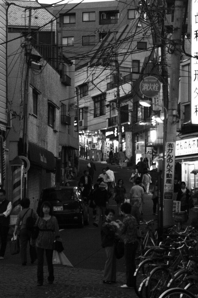 弘明寺商店街4