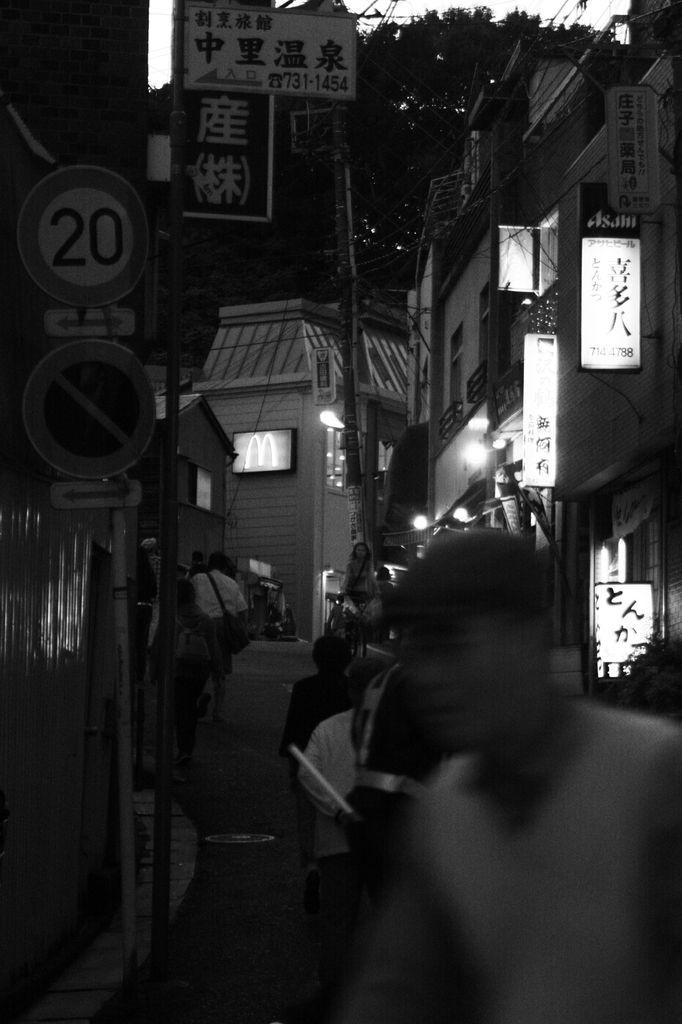 弘明寺商店街6