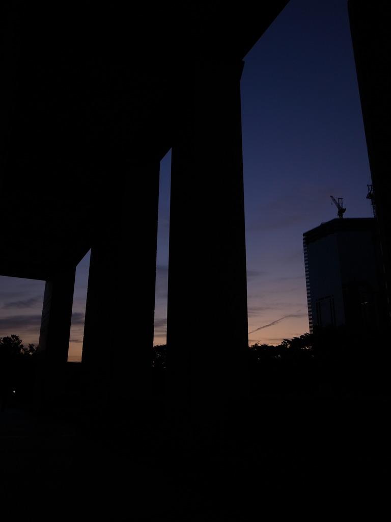 sunset shinjyuku3