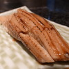 sushi 穴子