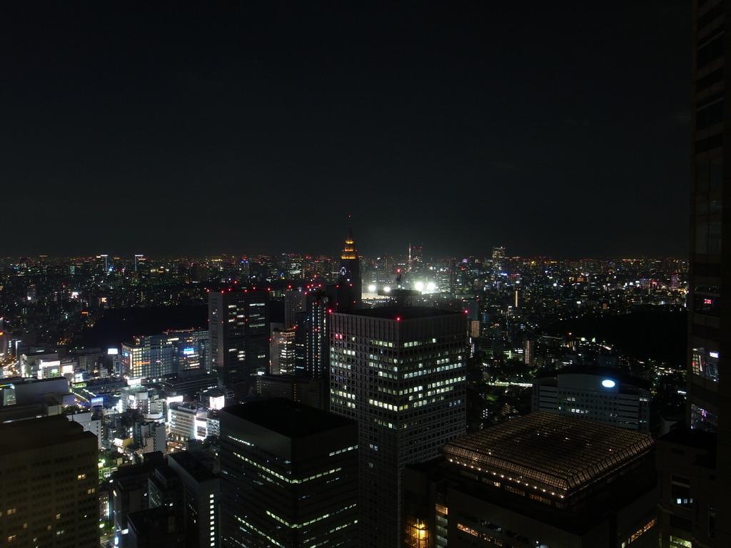 Shinjyuku Night 2