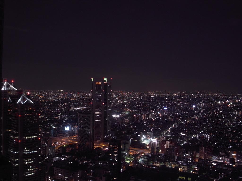Shinjyuku Night A