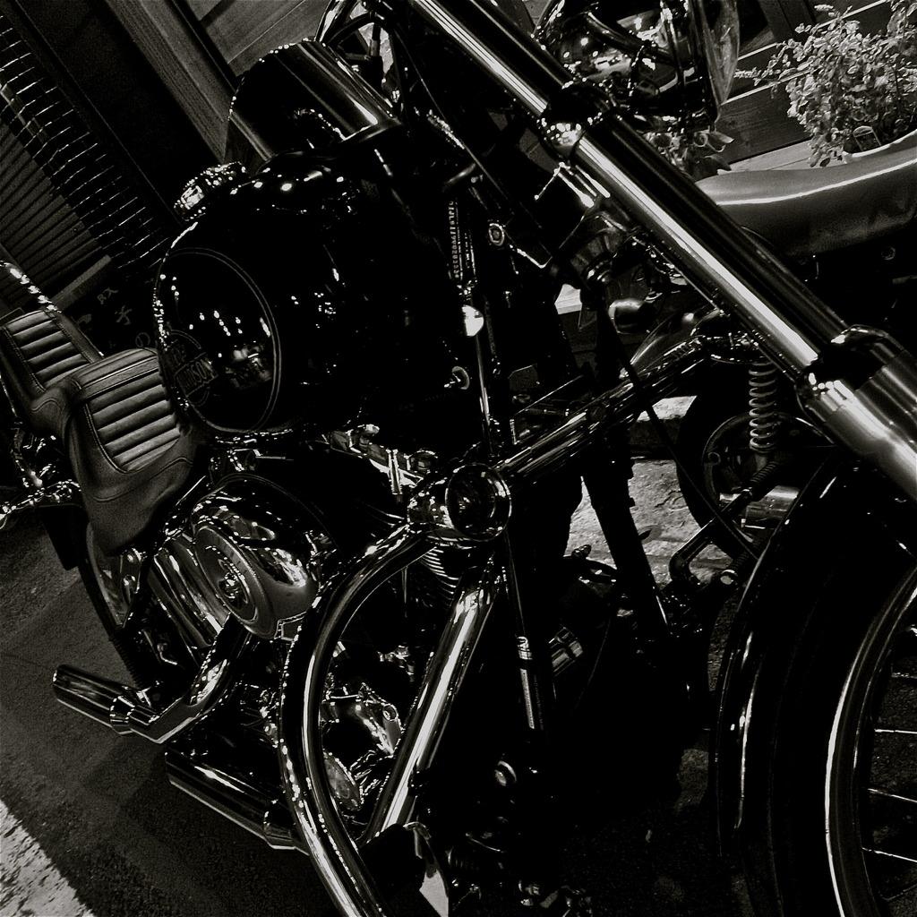 Motor Machine 3