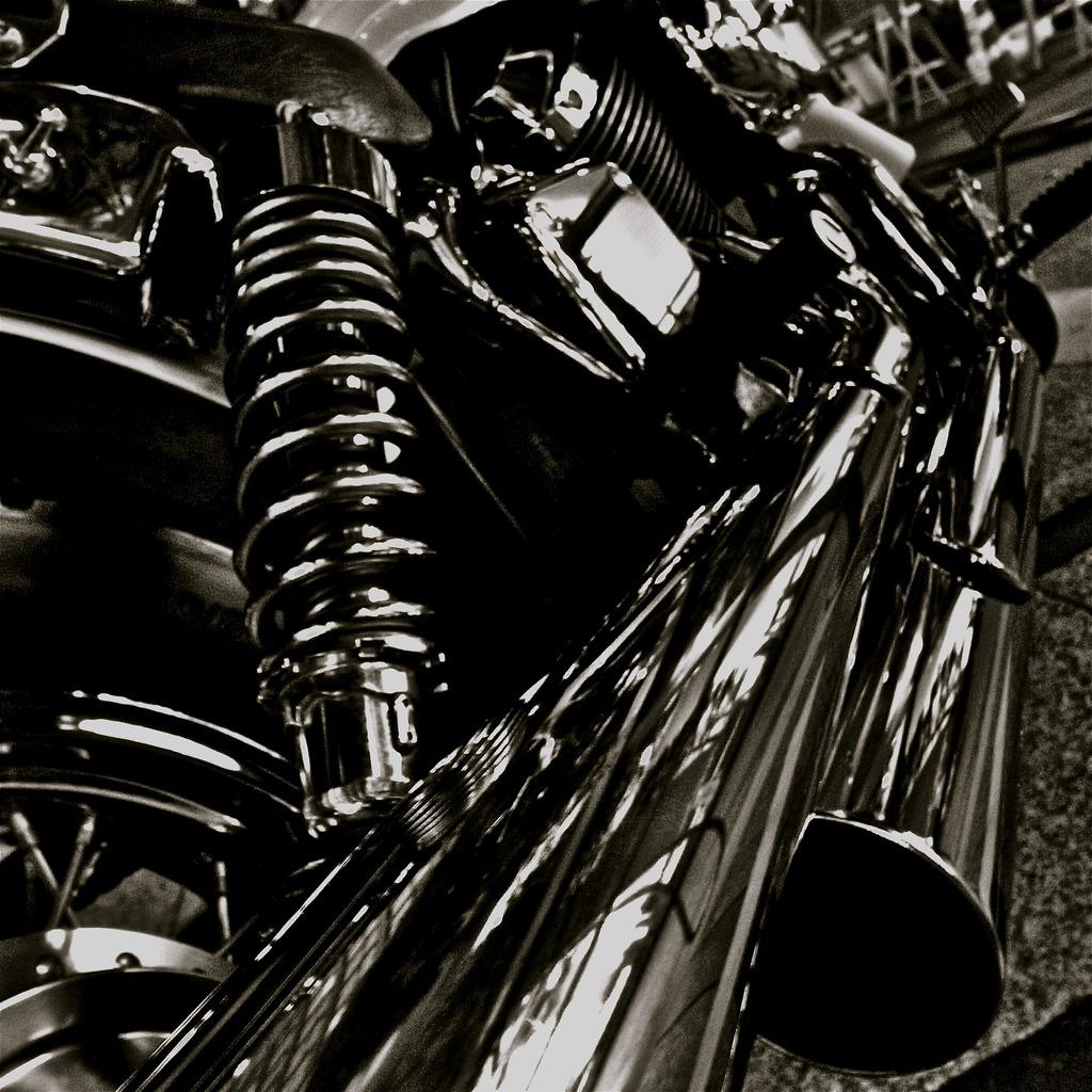 Motor Machine 1