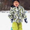 雪遊び 楽しい!!