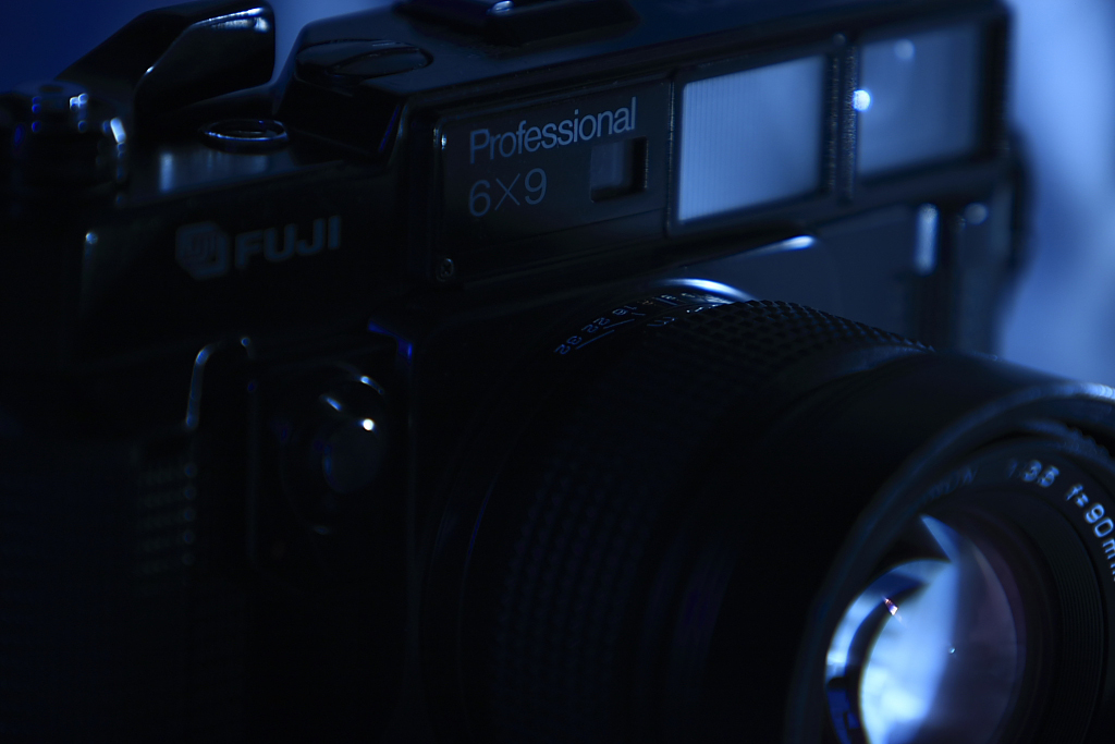 FUJI6×9