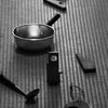 畳の上の料理道具