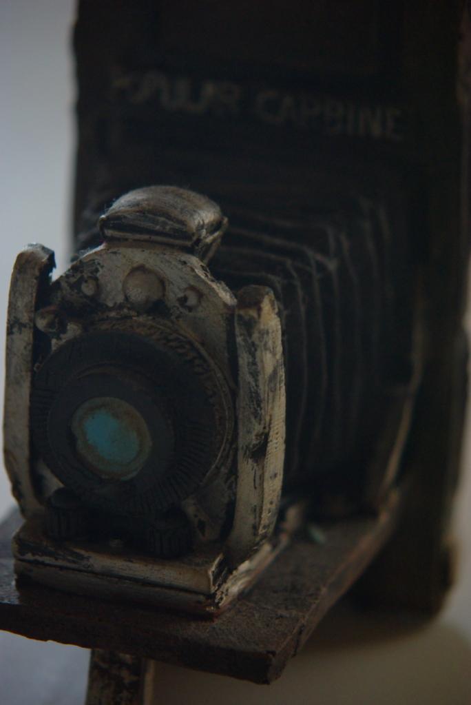 撮れないカメラ
