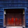 開かずの扉