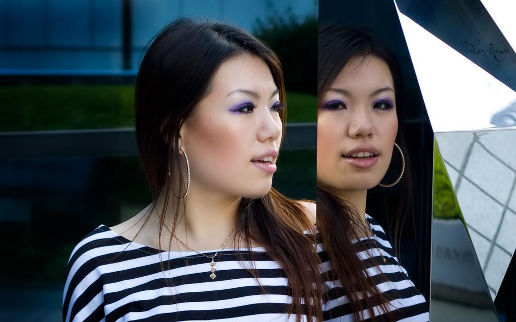 Model: Xiao-chan