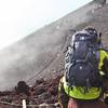 富士に登って何思う?
