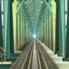 吉野川橋りょう~まっすぐに~