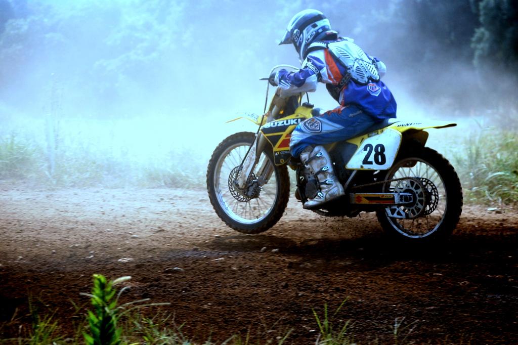 2009/9/27 九州モトクロス選手権第7戦