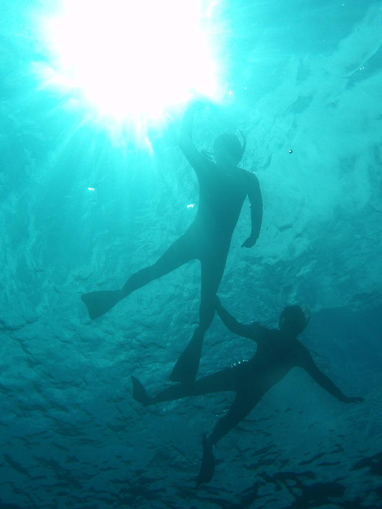 Floating Dance