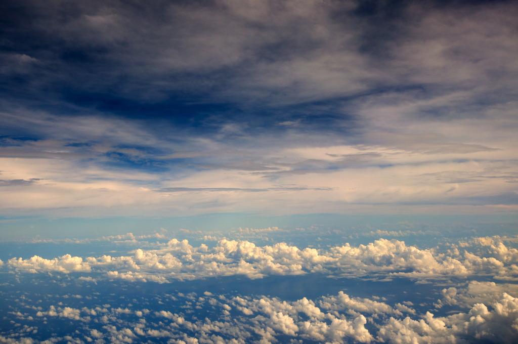 Altitude world